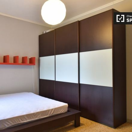 Rent this 3 bed room on Via Mario De Dominicis in 00176 Rome RM, Italy