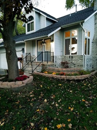 Rent this 2 bed house on Mount Clemens in MI, US