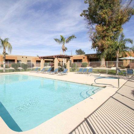 Rent this 1 bed apartment on Amberwood North in Phoenix, AZ