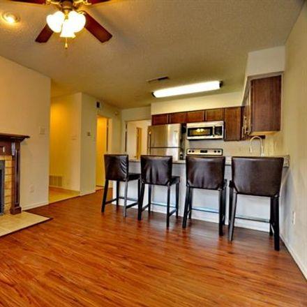 Rent this 1 bed condo on Skillman Street in Dallas, TX 75231