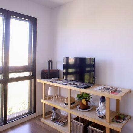 Rent this 2 bed apartment on Carrer del Comte de Trénor in 46003 Valencia, Spain