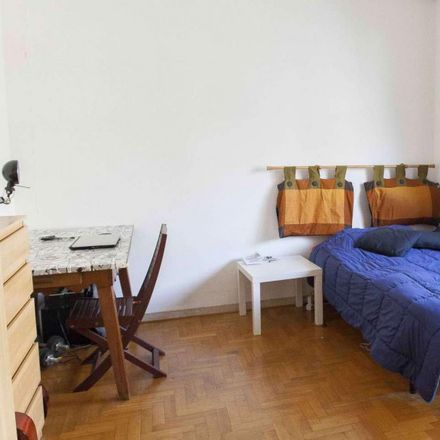 Rent this 4 bed room on Via del Casale Giuliani in 00141 Rome RM, Italy