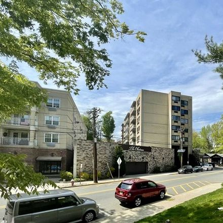Rent this 1 bed apartment on 555 Gorge Road in Cliffside Park, NJ 07010