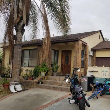 Rent this 2 bed house on 10262 Oneida Avenue in Los Angeles, CA 91331