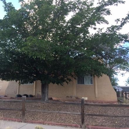 Rent this 3 bed house on 7305 Foster Court Southwest in Albuquerque, NM 87121