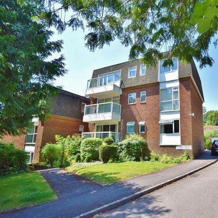 Rent this 2 bed apartment on Giffard House Hotel in 50 Christchurch Road, Winchester SO23 9SU