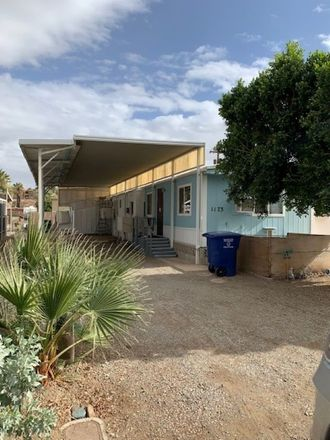 Rent this 3 bed house on 1173 South Jewel Avenue in Yuma, AZ 85364