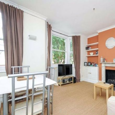 Rent this 2 bed apartment on Farlton Road in London SW18 3BL, United Kingdom
