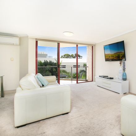 Rent this 2 bed apartment on 118/41 Rocklands Road