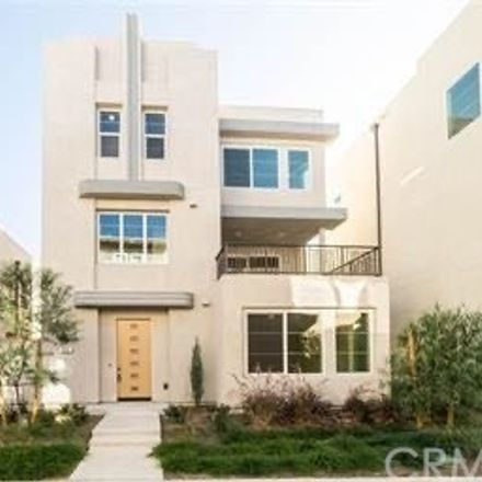 Rent this 4 bed condo on Cultivate in Irvine, CA 92618