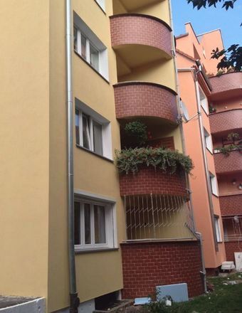 Rent this 1 bed room on Piękna in Wrocław, Polonia