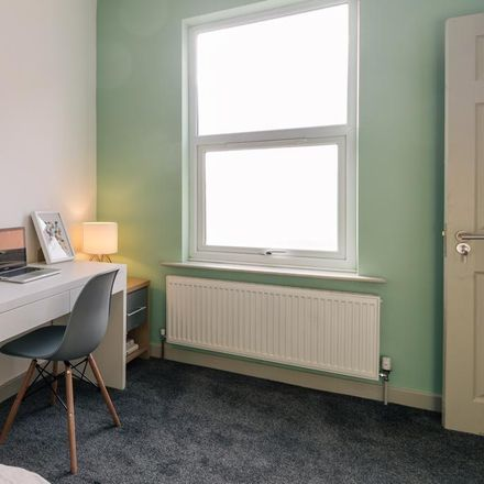 Rent this 1 bed room on 8 Oxford Street in Long Eaton NG10 1JR, United Kingdom