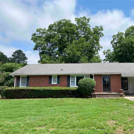 Rent this 2 bed house on 793 East Park Street in Alamo, TN 38001