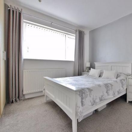 Rent this 3 bed house on 29 Hazeldene Avenue in Thingwall CH61 7XX, United Kingdom