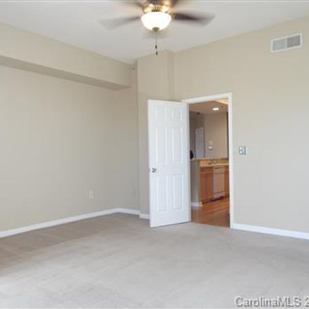 Rent this 2 bed condo on 405 West 7th Street in Charlotte, NC 28202