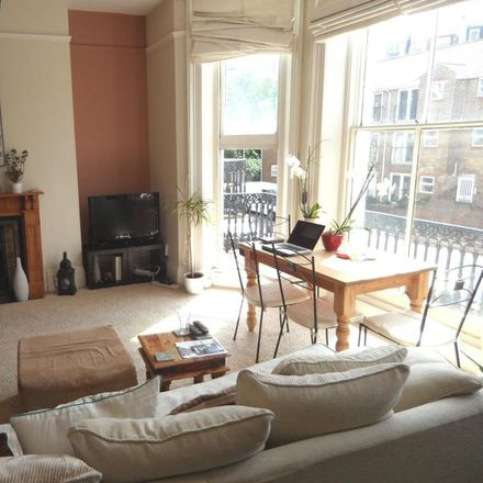 Rent this 1 bed apartment on Goldsmid Road in Brighton BN3 1QA, United Kingdom
