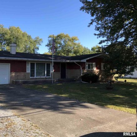 Rent this 3 bed house on Red Row in Marion, IL