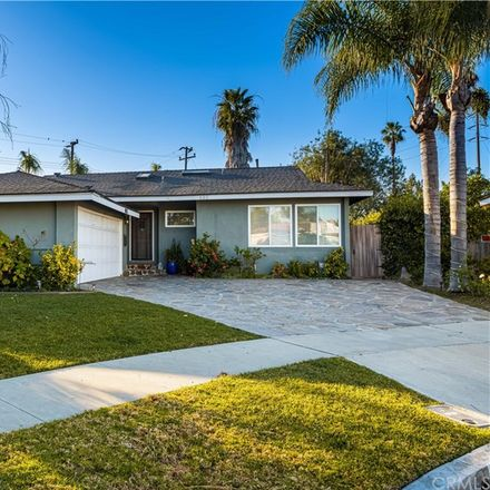 Rent this 3 bed house on 802 Lees Avenue in Long Beach, CA 90815