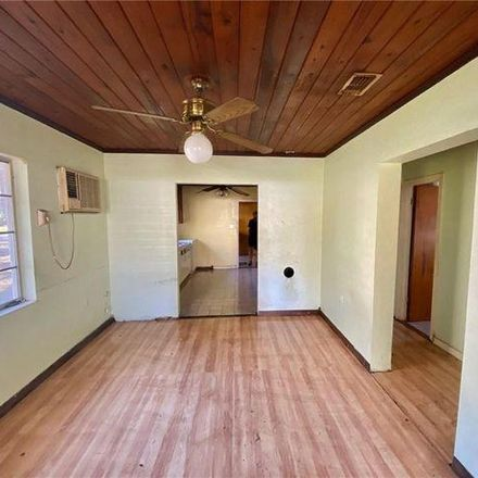 Rent this 2 bed house on 6361 North 17th Street in Tampa, FL 33610