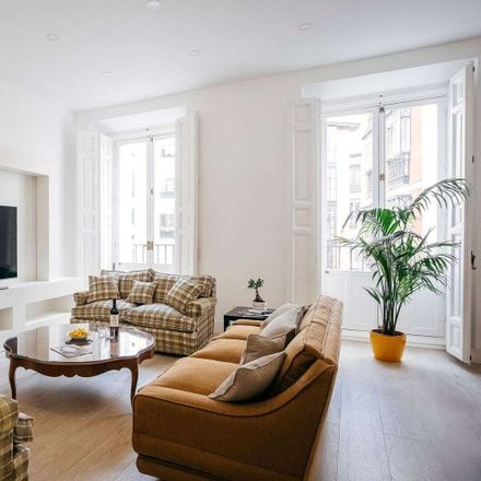 Rent this 5 bed apartment on Calle Caños del Peral