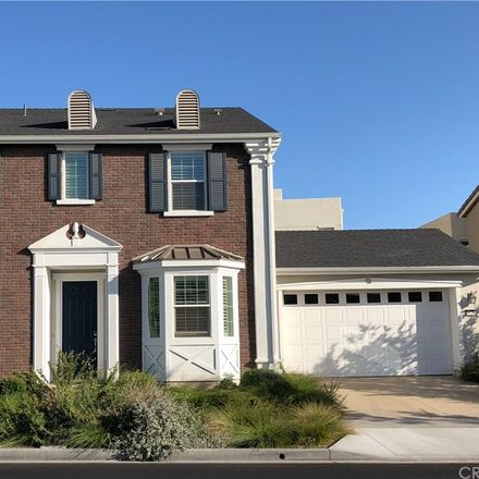 Rent this 4 bed house on 138 Smallwheel in Irvine, CA 92618