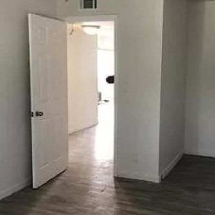 Rent this 2 bed apartment on Dunkin' Donuts in North University Drive, Pembroke Pines