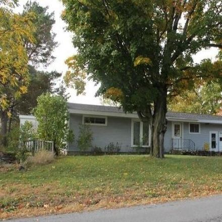 Rent this 3 bed house on 20517 Hadcock Road in East Watertown, NY 13601