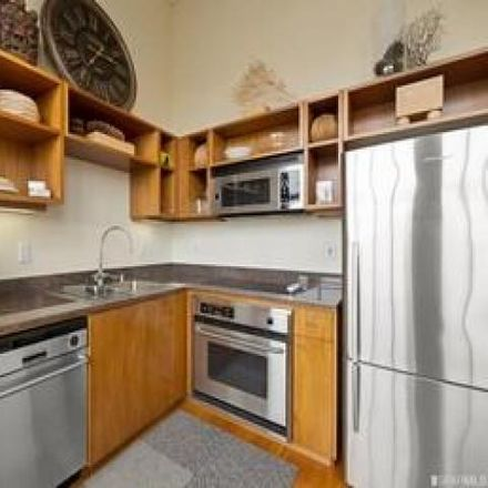 Rent this 1 bed condo on Don Lee Cadillac/Oldsmobile in 1000 Van Ness Avenue, San Francisco