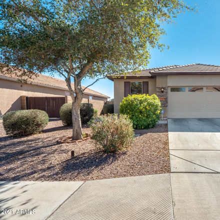 Rent this 3 bed house on 24805 West Dove Trail in Buckeye, AZ 85326
