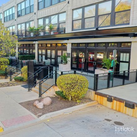 Rent this 2 bed loft on 1111-1151 West 15th Street in Chicago, IL 60608