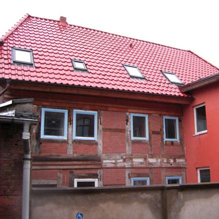 Rent this 3 bed apartment on Mauerstraße 16b in 19089 Crivitz, Germany