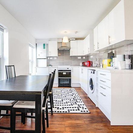 Rent this 4 bed apartment on Gladstone Road in London KT6 5DD, United Kingdom