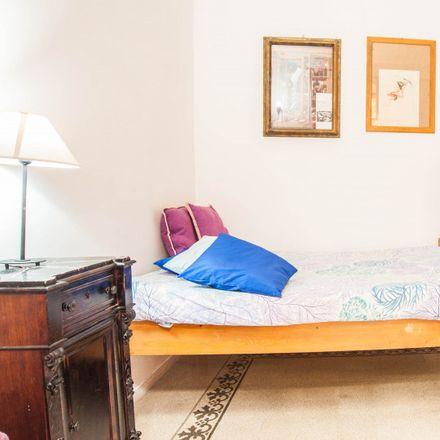 Rent this 3 bed apartment on Quattro Venti in Viale dei Quattro Venti, 24