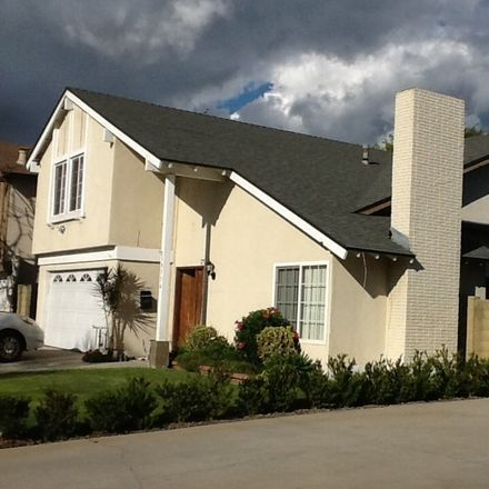 Rent this 3 bed house on Cerritos in CA, US