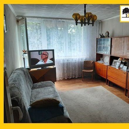 Rent this 3 bed apartment on Czeladzka 29 in 41-205 Sosnowiec, Poland