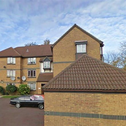 Rent this 0 bed apartment on Swaythling Close in London N18 2QG, United Kingdom
