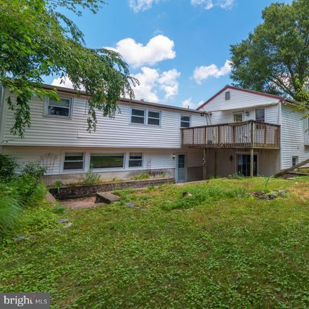 Rent this 4 bed house on 6 Morris Terrace in Glassboro, NJ 08028