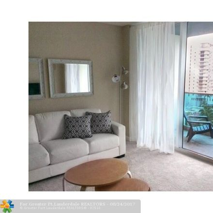Rent this 1 bed house on 4001 South Ocean Drive in Hallandale Beach, FL 33019