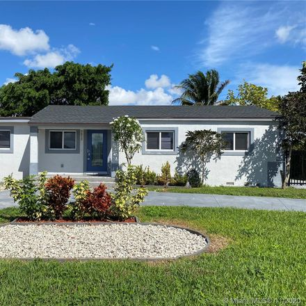 Rent this 5 bed house on 7313 Southwest 16th Terrace in Miami Terrace Mobile Home, FL 33155