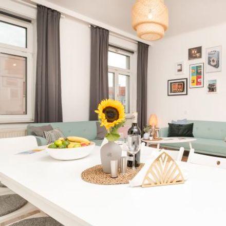 Rent this 4 bed apartment on Döblinger Gürtel 12 in 1090 Vienna, Austria