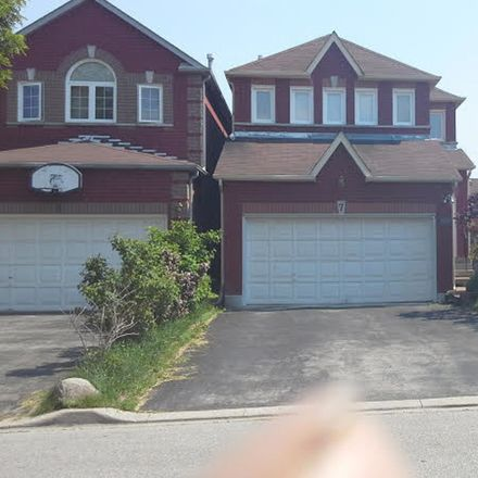 Rent this 1 bed house on Markham in Unionville, ON