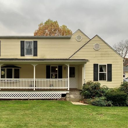 Rent this 3 bed house on 1506 Crissman Rd in New Paris, PA