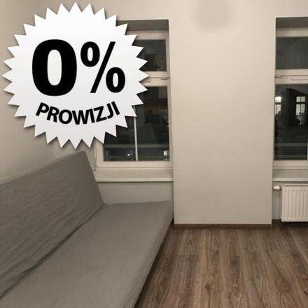 Rent this 1 bed apartment on Generała Romualda Traugutta 70 in 50-418 Wroclaw, Poland