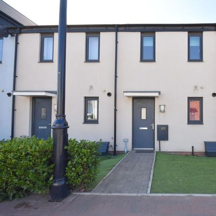 Rent this 2 bed house on Barry Island Link Road in Barry CF62, United Kingdom