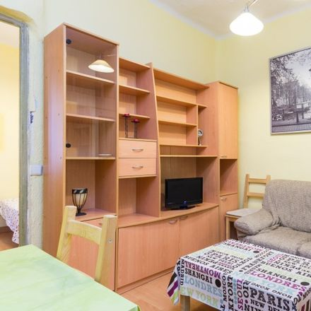 Rent this 2 bed apartment on Calle de Ardemans in 63, 28028 Madrid