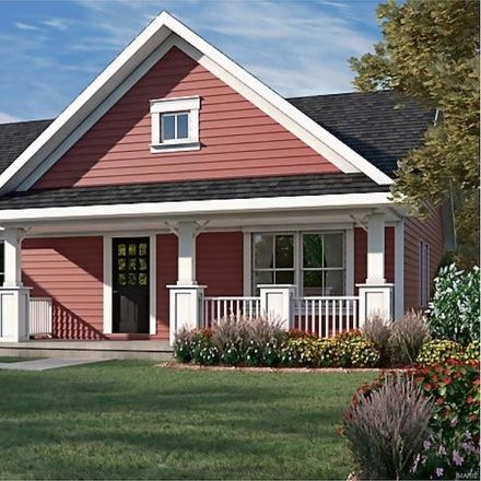 Rent this 4 bed house on La Trace Lane in High Ridge, MO 63049