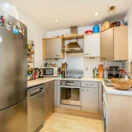Rent this 2 bed apartment on Saint David Mews in Bristol, BS1 5QL