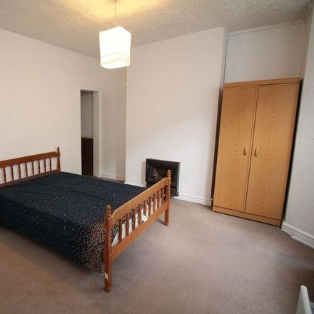 Rent this 1 bed room on Fraser Street in Bristol BS3, United Kingdom