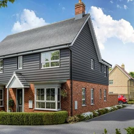 Rent this 4 bed house on Boundary Close in Lower Stondon SG16 6FP, United Kingdom