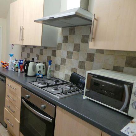 Rent this 2 bed apartment on Dunston Hill Methodist Church in Ellison Road, Gateshead NE11 9ST